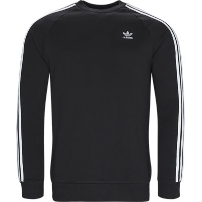 3-Stripes Crew Regular fit | 3-Stripes Crew | Sort