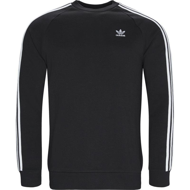 Image of Adidas Originals 3-stripes Crew Sort