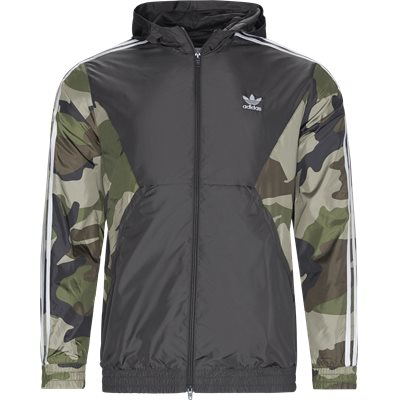 Camo WB Regular fit | Camo WB | Army
