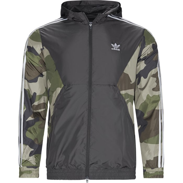 Camo WB - Jakker - Regular fit - Army