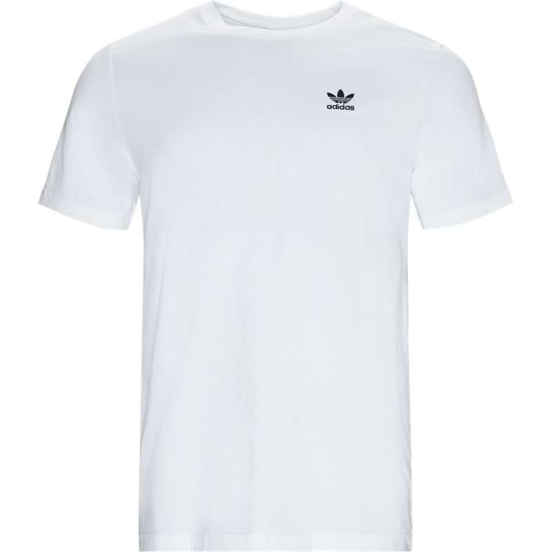 Image of   Adidas Originals Essential Dv157 T-shirts Hvid