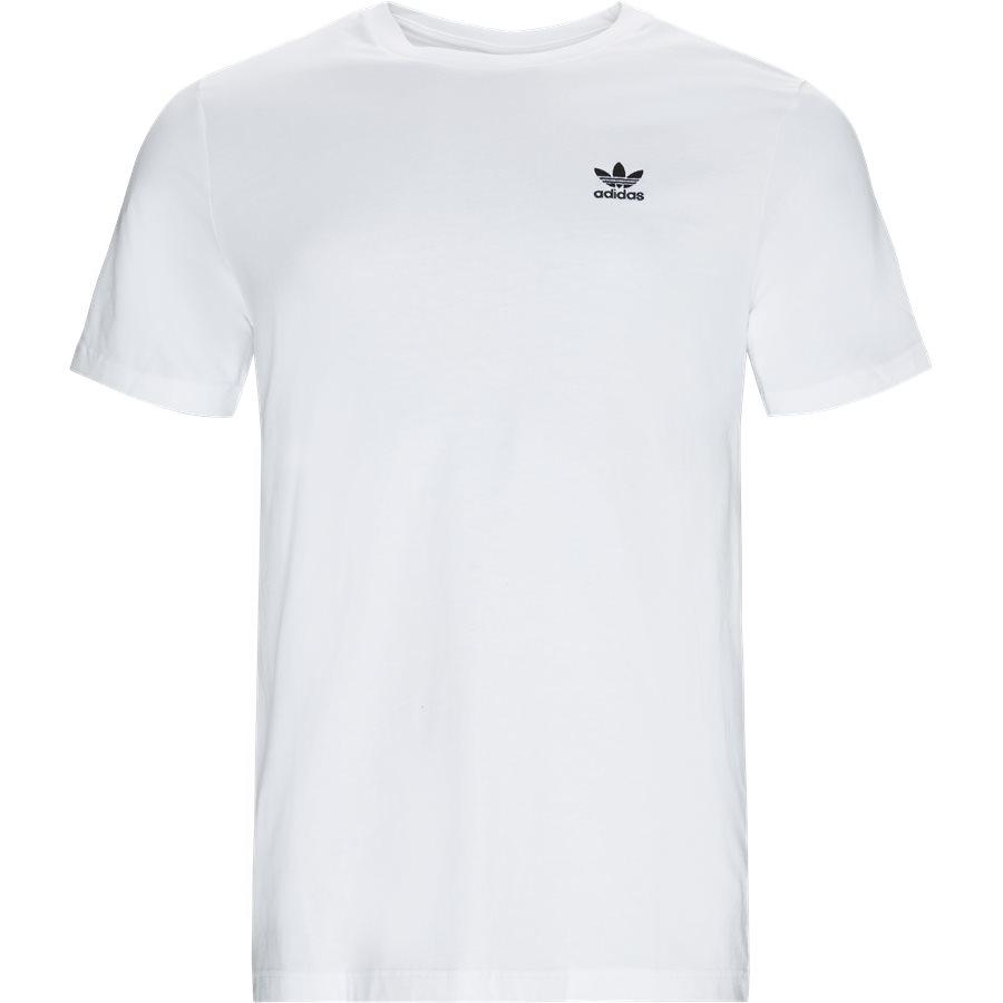 ESSENTIAL DV157 - Essential  - T-shirts - Regular fit - HVID - 1