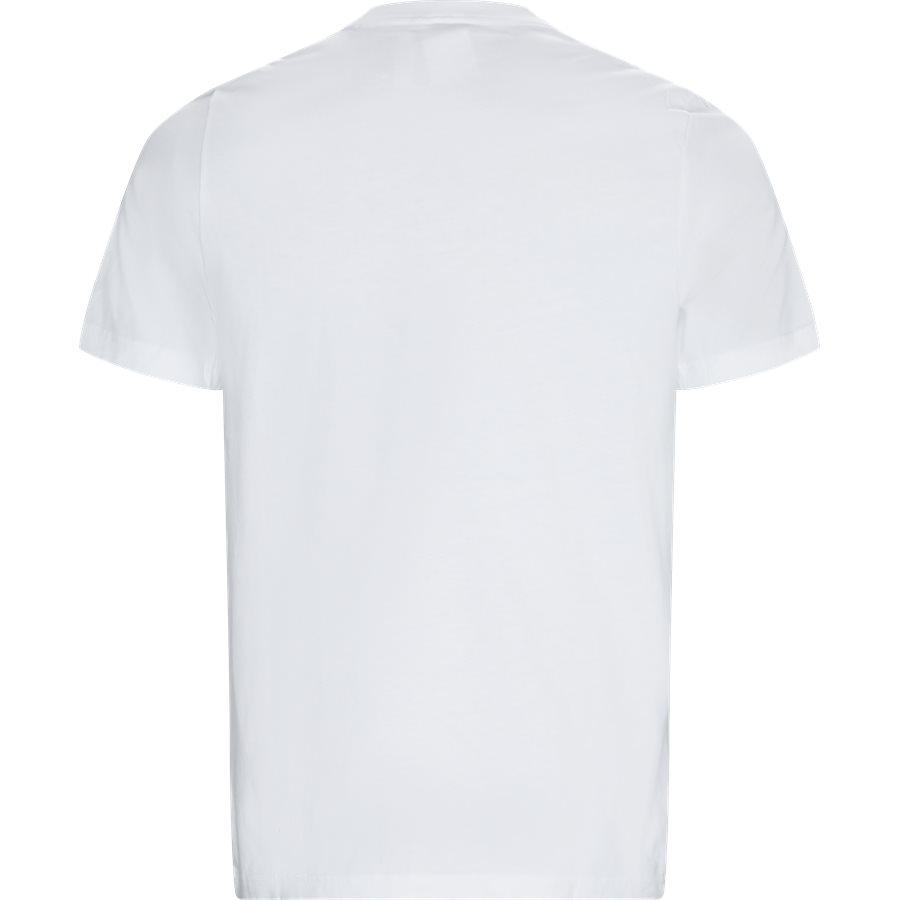 ESSENTIAL DV157 - Essential  - T-shirts - Regular - HVID - 2