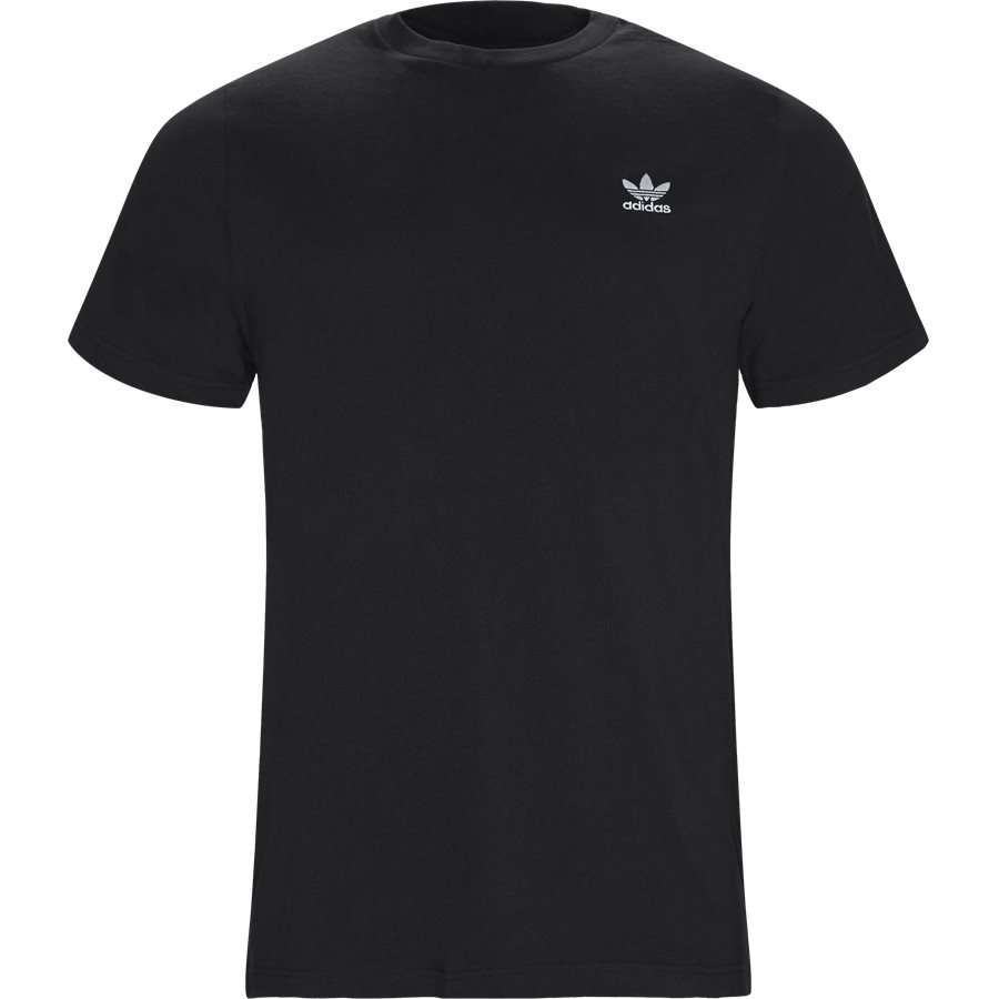 ESSENTIAL DV157 - Essential  - T-shirts - Regular - SORT - 1