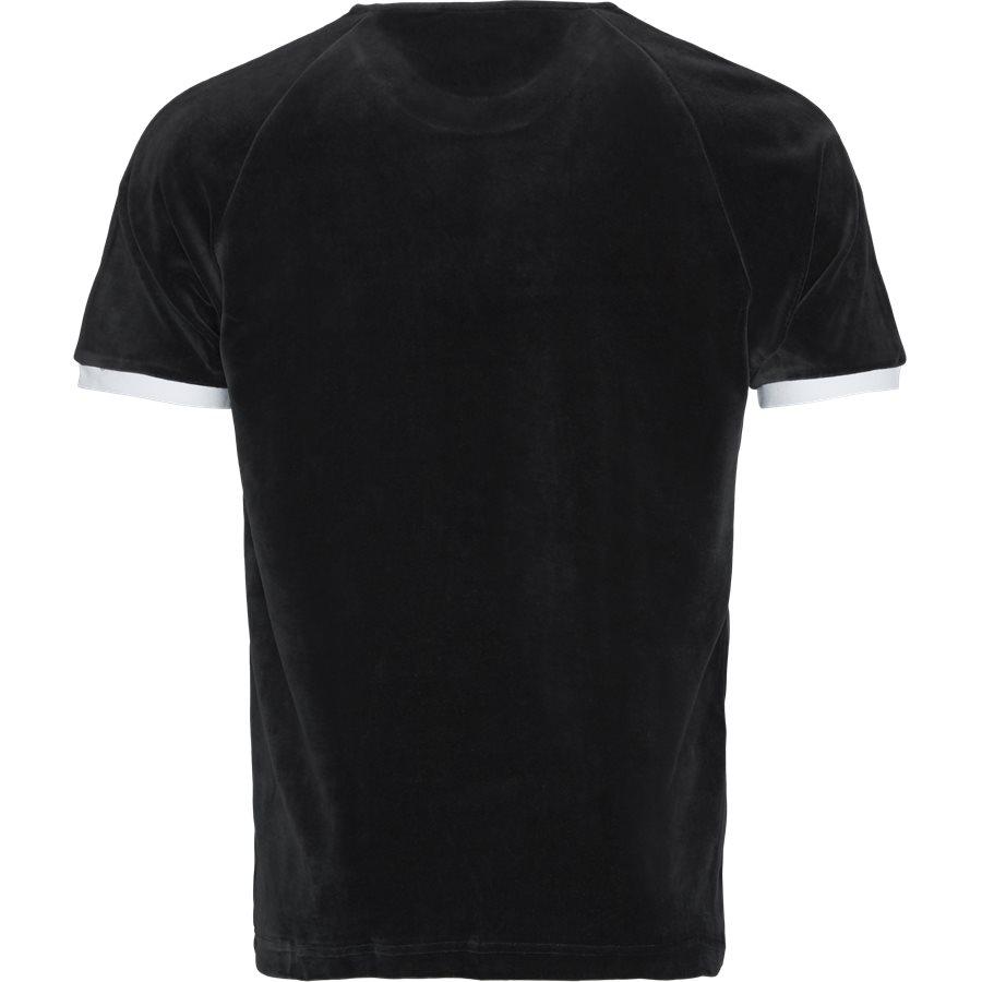 COZY TEE DX3624 - Cozy Tee - T-shirts - Regular - SORT - 2