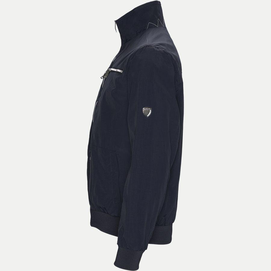 MANZONI - Jackets - Regular - NAVY - 3