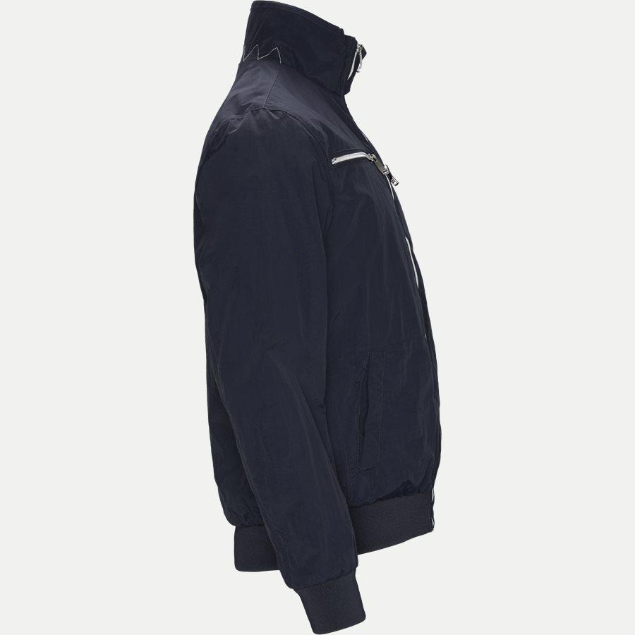 MANZONI - Jackets - Regular - NAVY - 4