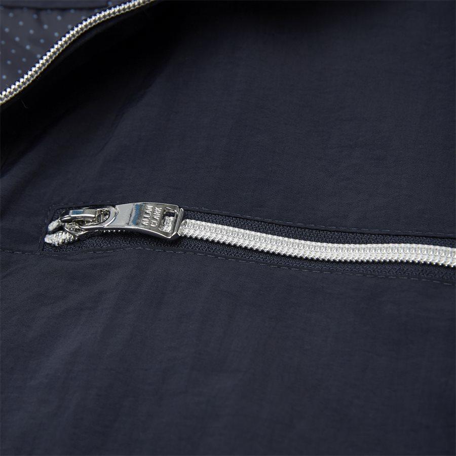 MANZONI - Jackets - Regular - NAVY - 6