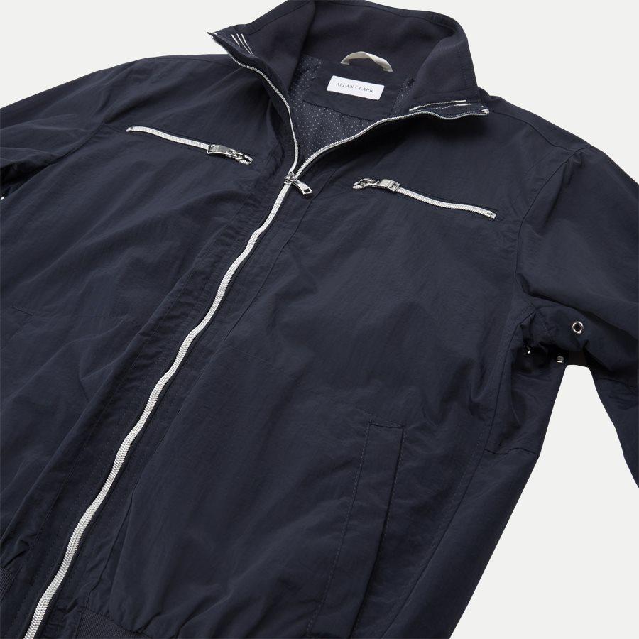 MANZONI - Jackets - Regular - NAVY - 7
