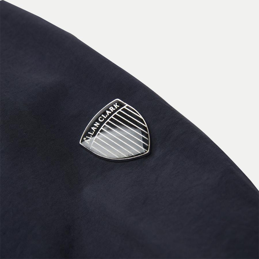 MANZONI - Jackets - Regular - NAVY - 8