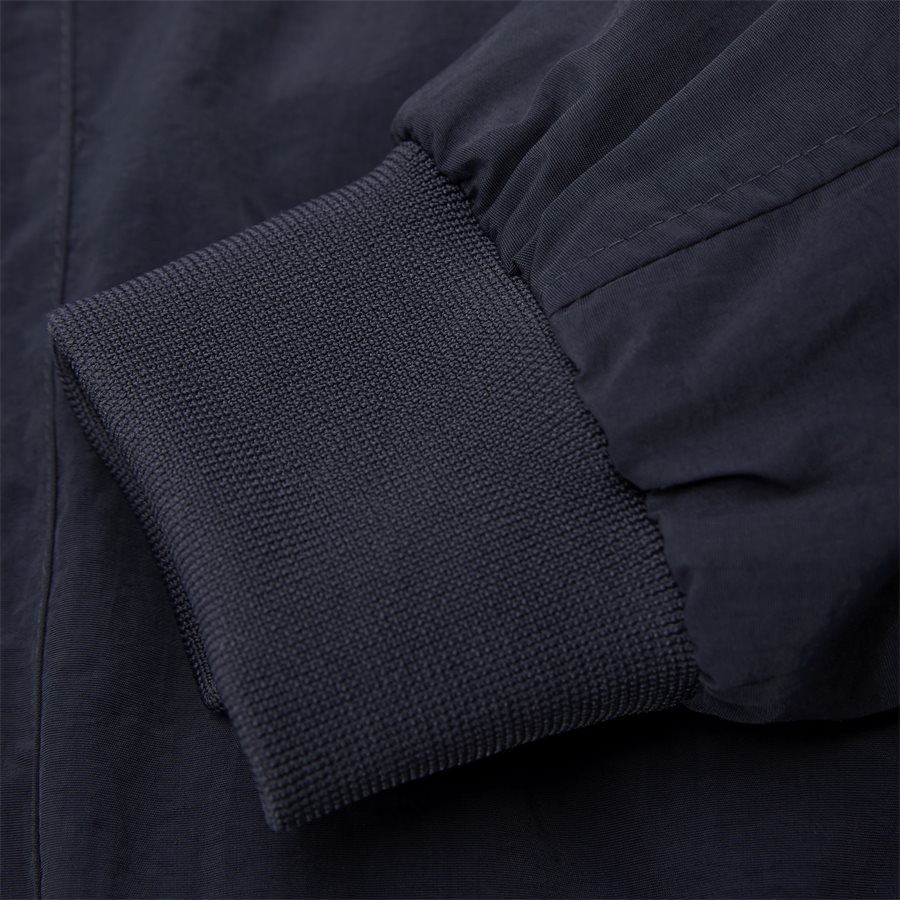 MANZONI - Jackets - Regular - NAVY - 9