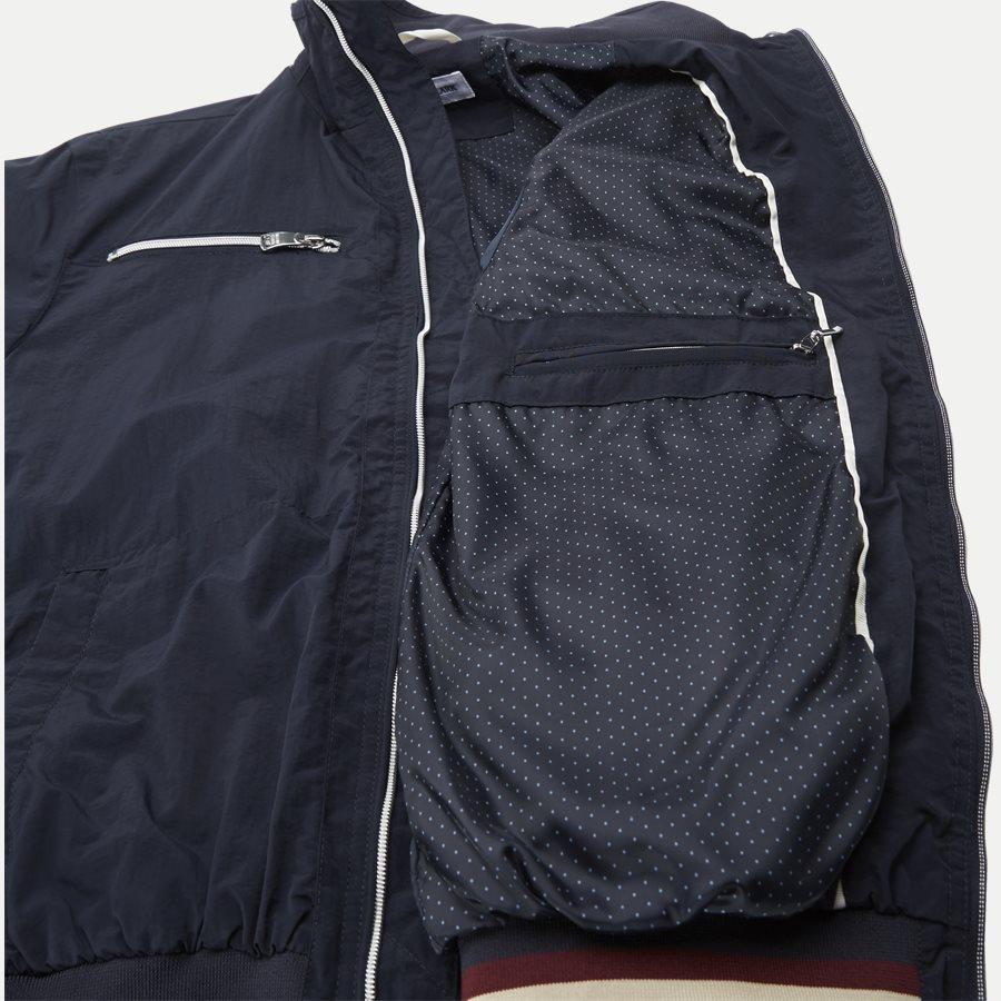 MANZONI - Jackets - Regular - NAVY - 10