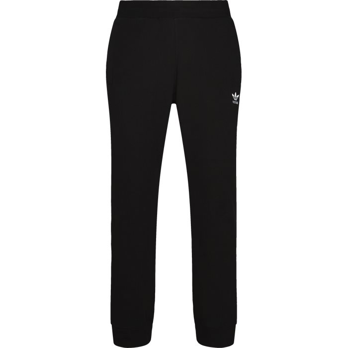 Trefoil Sweatpant - Bukser - Loose - Sort