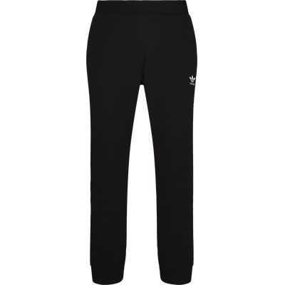 Trefoil Sweatpant Loose | Trefoil Sweatpant | Sort