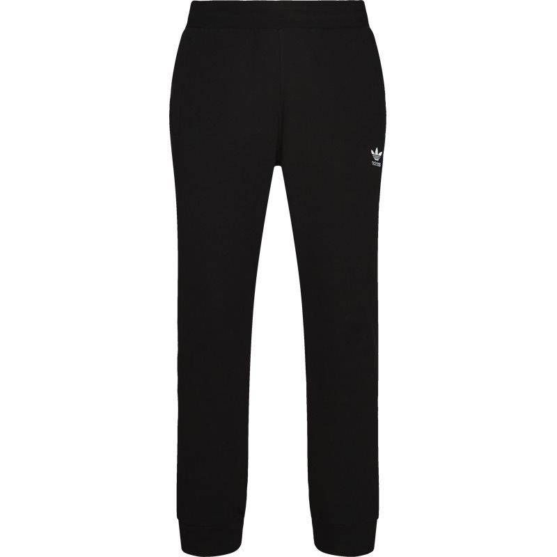 Image of   Adidas Originals Trefoil Sweatpant Sort