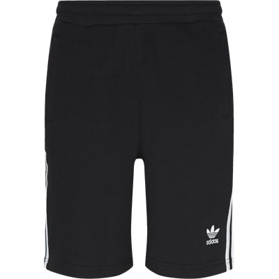 3 Stripe Shorts Straight fit | 3 Stripe Shorts | Sort