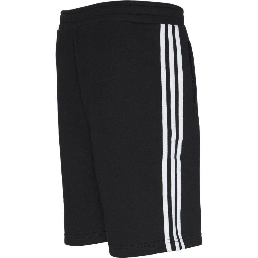 3-STRIPE SHORTS DH5 - 3 Stripe Shorts - Shorts - Straight fit - SORT - 3