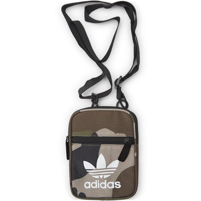 Festival Bag - Tasker - Army