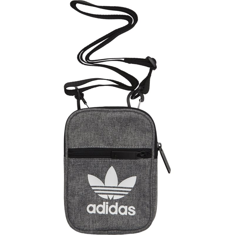 Image of   Adidas Originals Festival Bag Grå