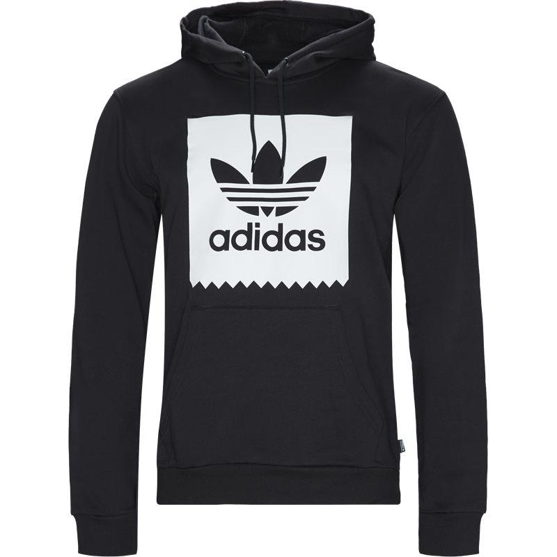 Image of Adidas Originals Bb Hoodie Sort