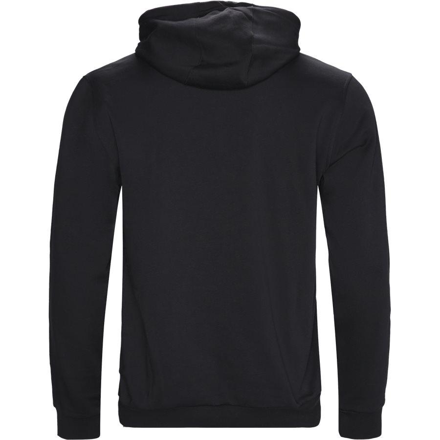 BB HOOD CW2358 - BB Hoodie - Sweatshirts - Regular - SORT - 2