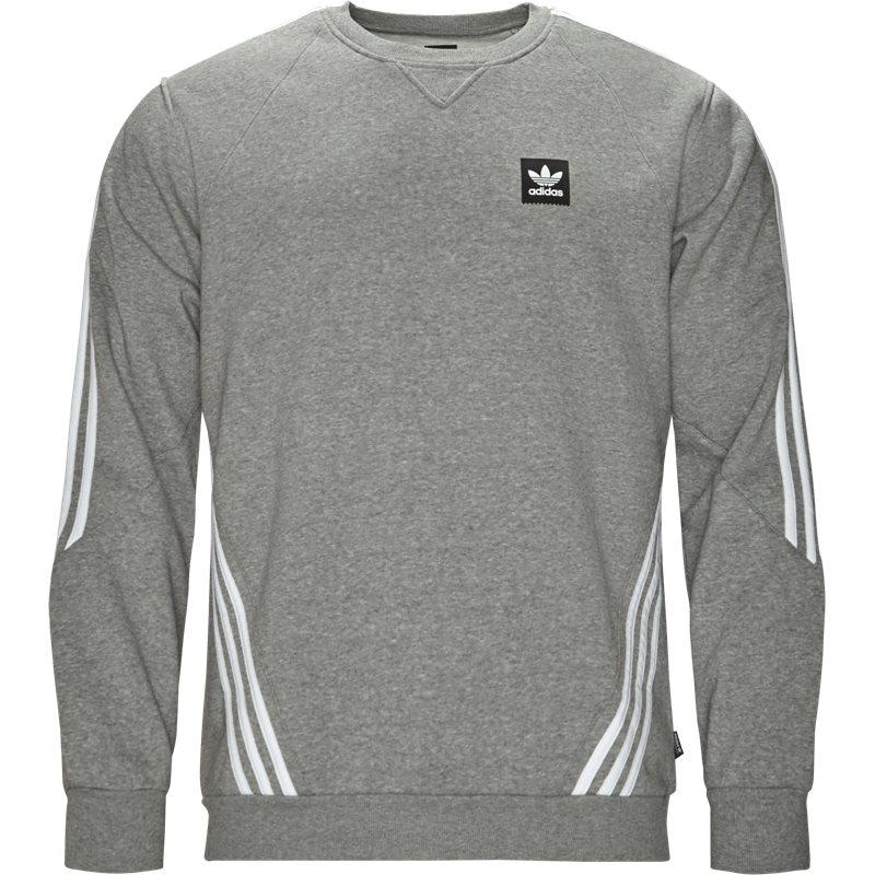Image of   Adidas Originals Insley Crew Grå