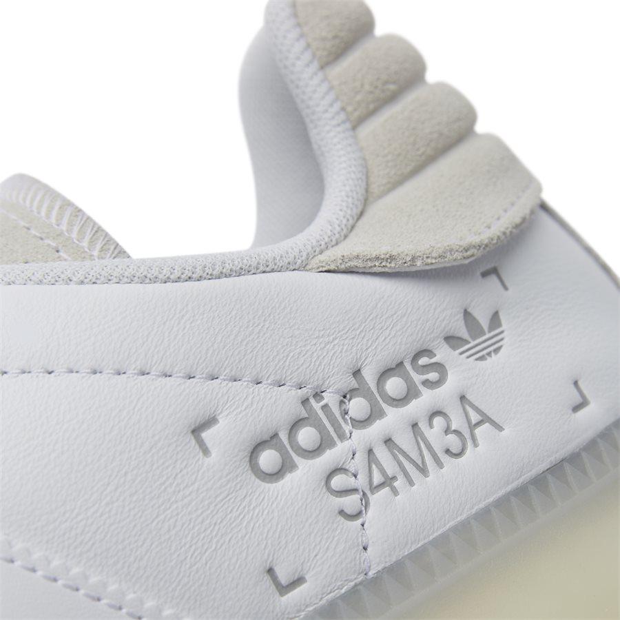 SAMBA RM BD7486 - Samba RM - Sko - HVID - 10