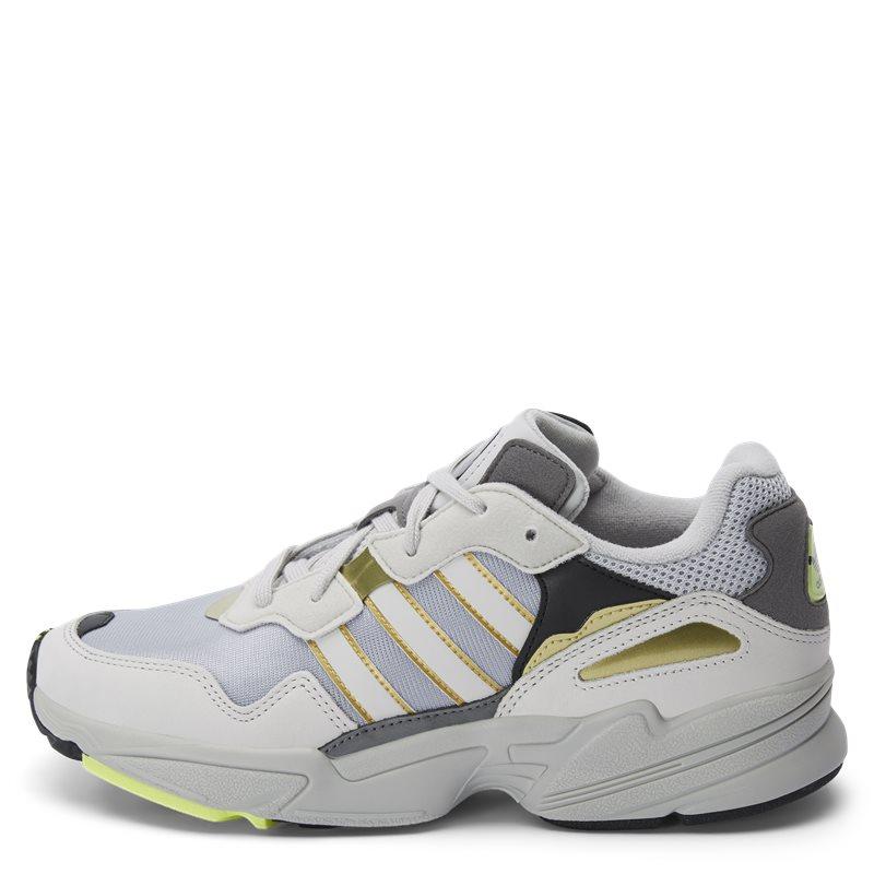 Image of   Adidas Originals Yung-96 Sko Hvid