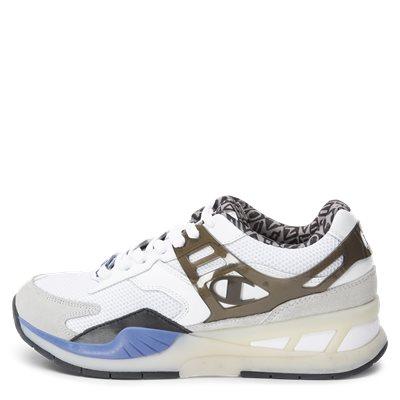 Low Cut Shoe Pro Premium Sko Low Cut Shoe Pro Premium Sko | Hvid