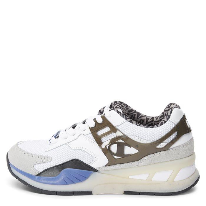 Low Cut Shoe Pro Premium Sko - Sko - Hvid