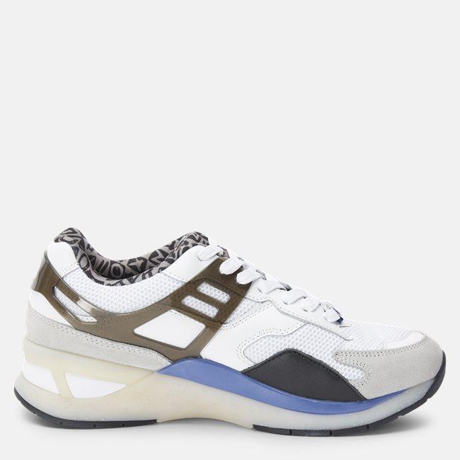 Low Cut Shoe Pro Premium Sko