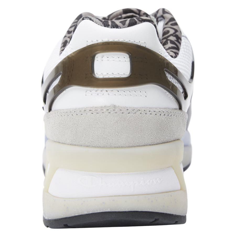LOW CUT SHOE PRO PREMIUM S20863 - Low Cut Shoe Pro Premium Sko - Sko - HVID - 7