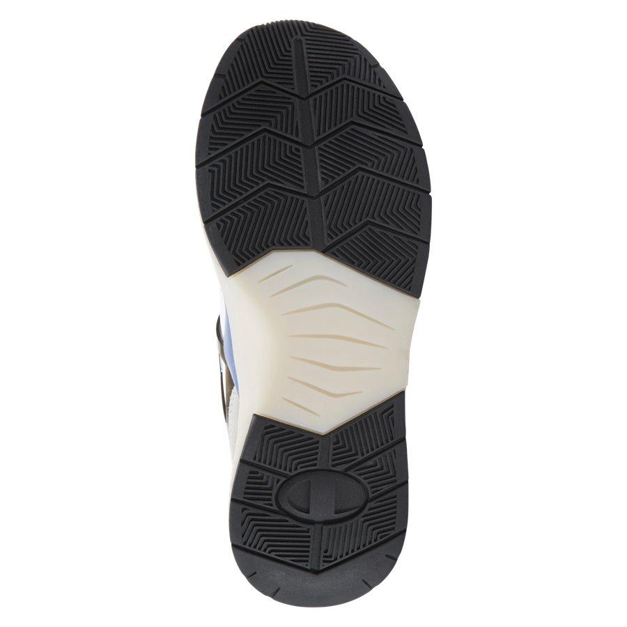 LOW CUT SHOE PRO PREMIUM S20863 - Low Cut Shoe Pro Premium Sko - Sko - HVID - 9