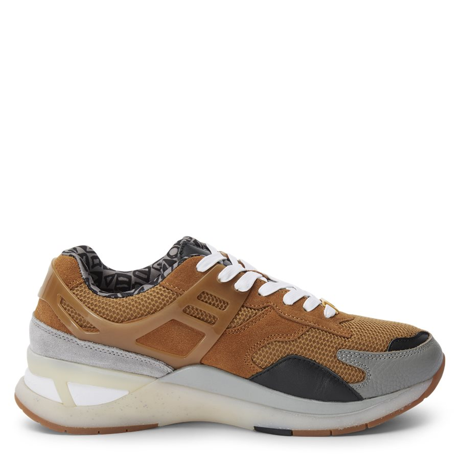 LOW CUT SHOE PRO PREMIUM S20863 - Low Cut Shoe Pro Premium Sko - Sko - SAND - 2