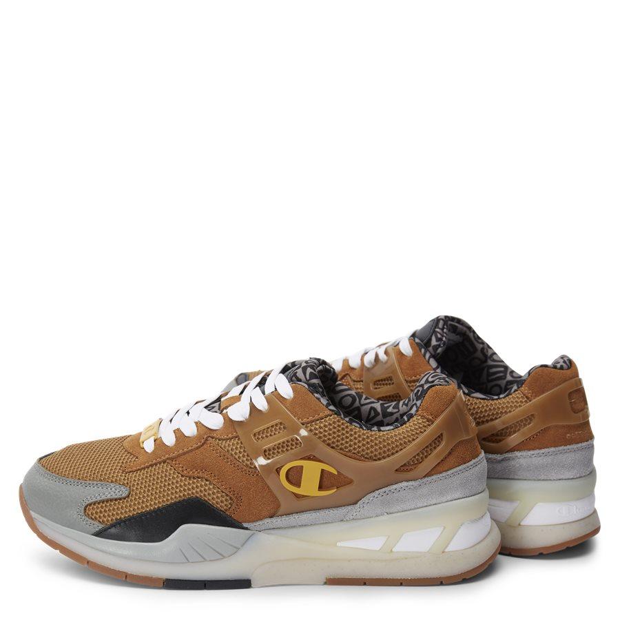 LOW CUT SHOE PRO PREMIUM S20863 - Low Cut Shoe Pro Premium Sko - Sko - SAND - 3