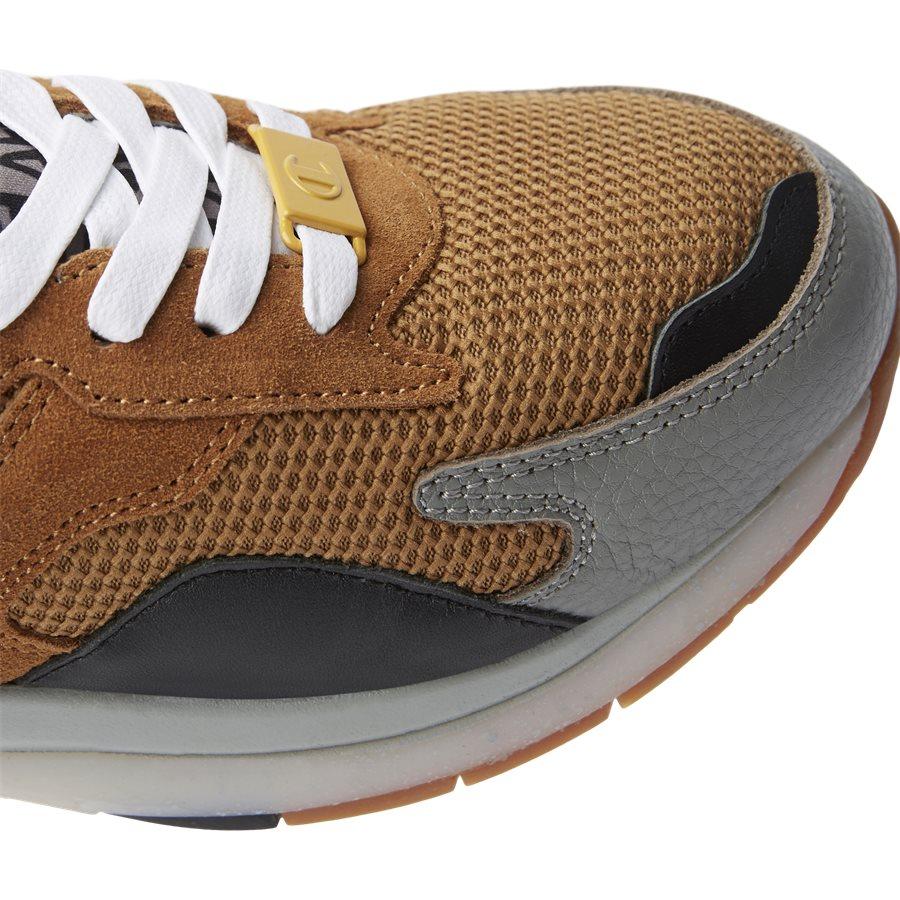 LOW CUT SHOE PRO PREMIUM S20863 - Low Cut Shoe Pro Premium Sko - Sko - SAND - 4