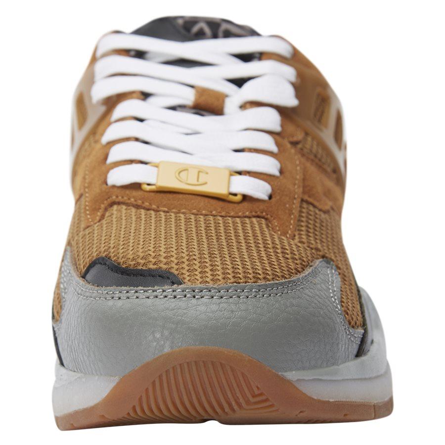LOW CUT SHOE PRO PREMIUM S20863 - Low Cut Shoe Pro Premium Sko - Sko - SAND - 6