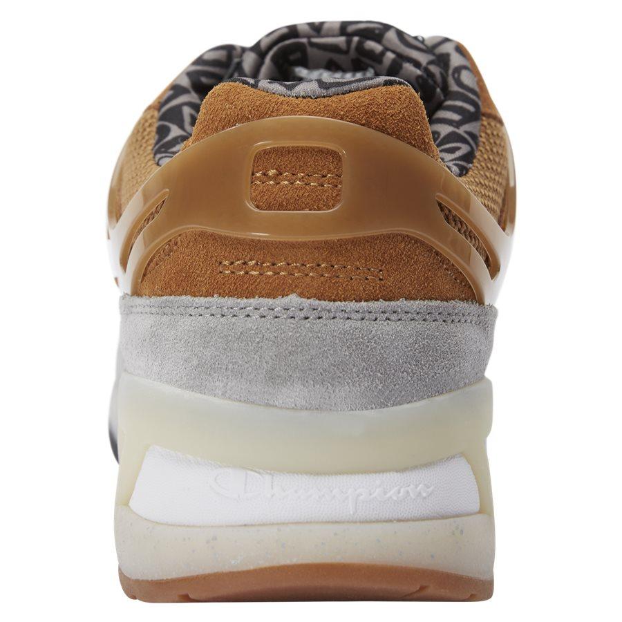 LOW CUT SHOE PRO PREMIUM S20863 - Low Cut Shoe Pro Premium Sko - Sko - SAND - 7