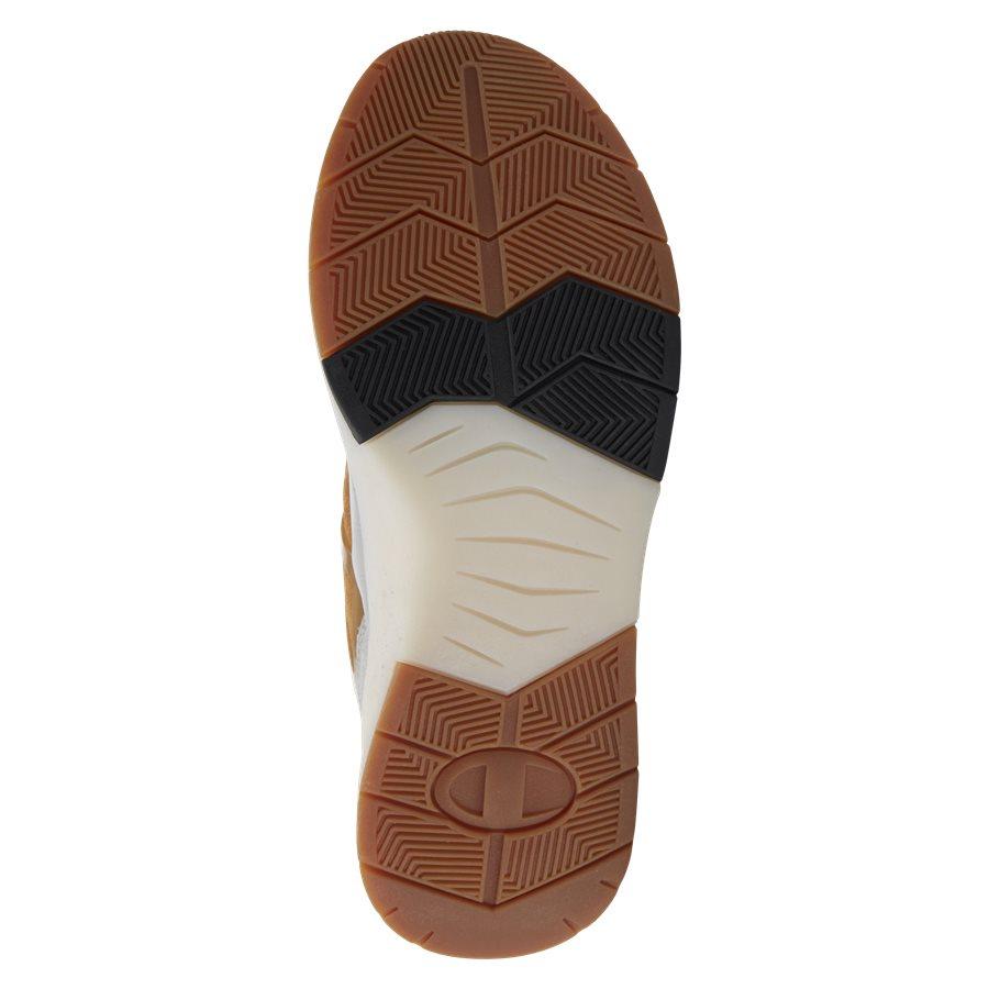 LOW CUT SHOE PRO PREMIUM S20863 - Low Cut Shoe Pro Premium Sko - Sko - SAND - 9