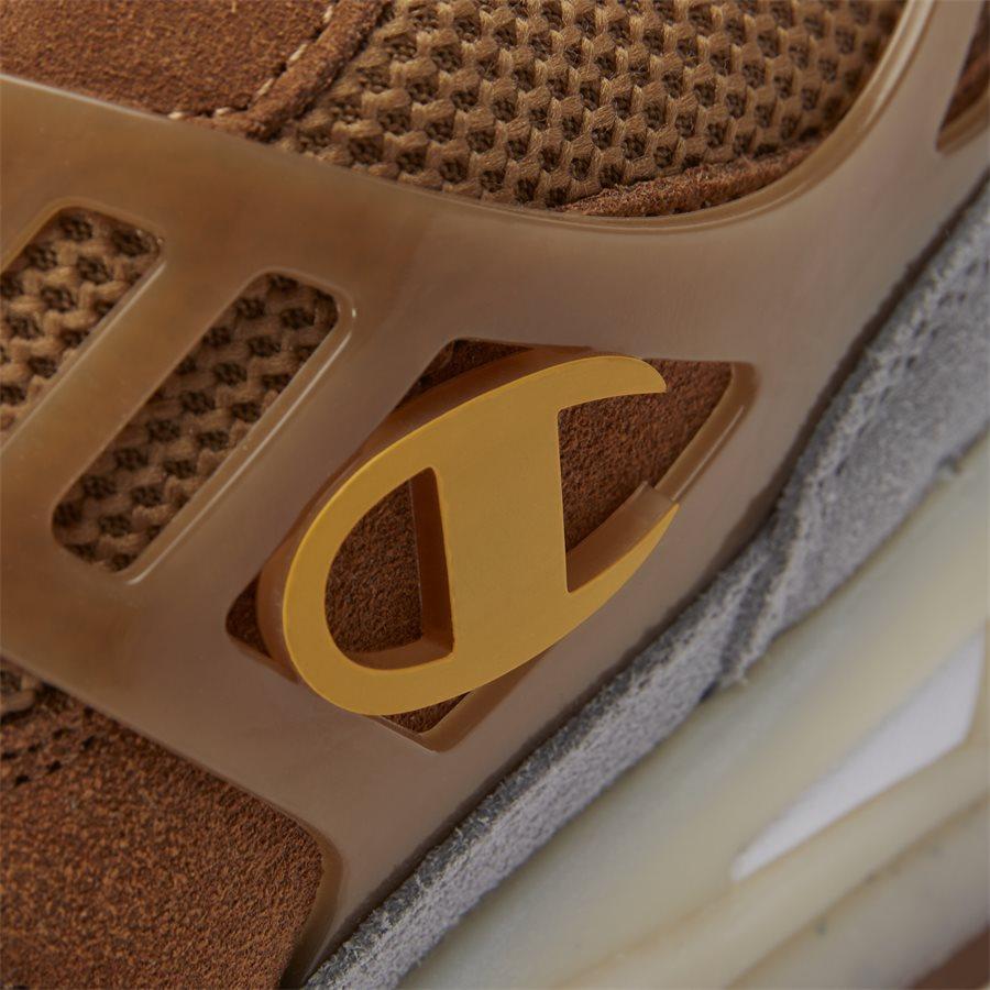 LOW CUT SHOE PRO PREMIUM S20863 - Low Cut Shoe Pro Premium Sko - Sko - SAND - 10