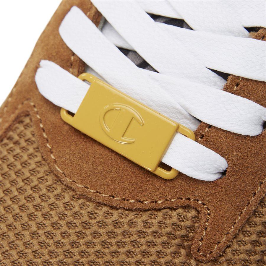 LOW CUT SHOE PRO PREMIUM S20863 - Low Cut Shoe Pro Premium Sko - Sko - SAND - 11