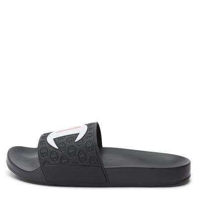 Slide Sandal Slide Sandal | Sort