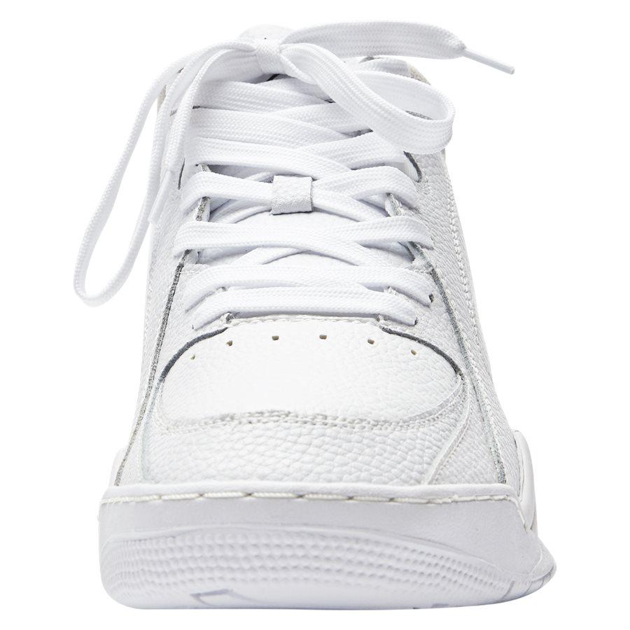 ZONE MID S20878 - Zone Mid Sneaker - Sko - HVID - 6