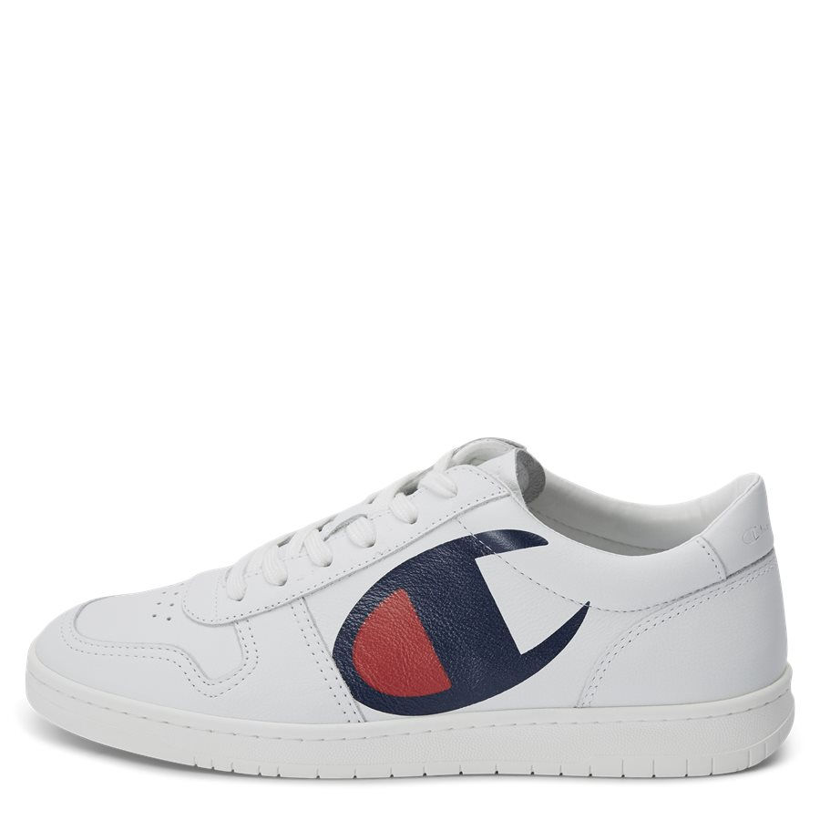 a8953c9b16ee8 LOW CUT SHOE 919 ROCH LOW S20894 Shoes HVID from Champion 94 EUR