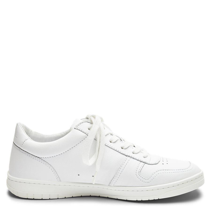 LOW CUT SHOE 919 ROCH LOW S20894 - Low Cut Shoe - Sko - HVID - 2