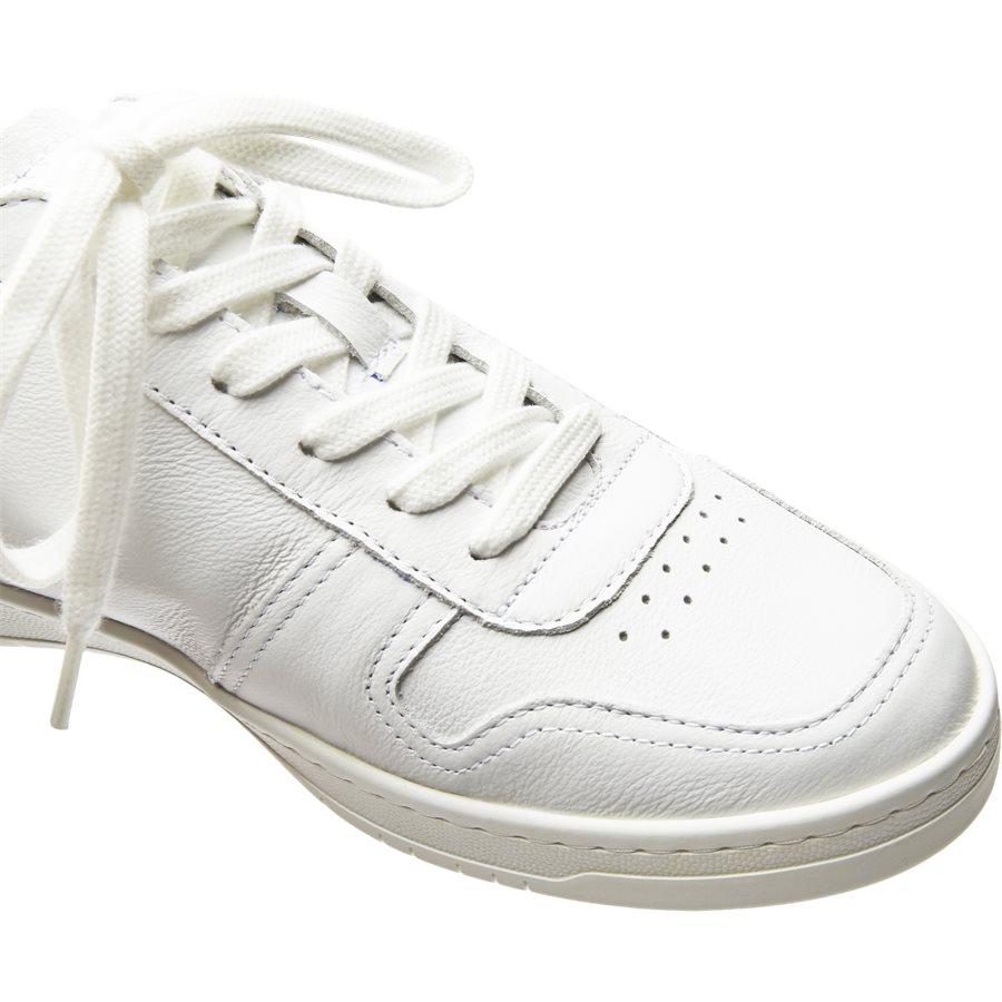 LOW CUT SHOE 919 ROCH LOW S20894 - Low Cut Shoe - Sko - HVID - 4