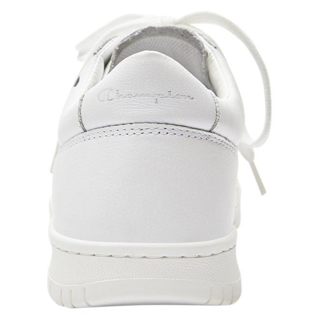 Low Cut Shoe