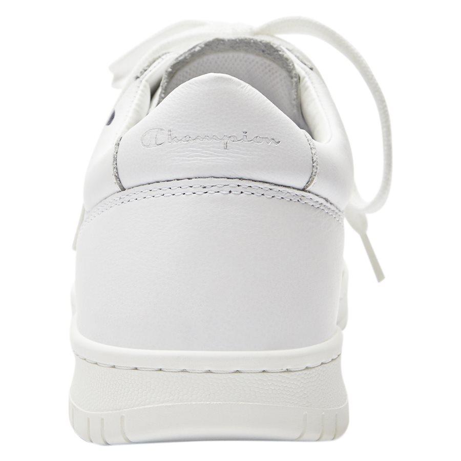 LOW CUT SHOE 919 ROCH LOW S20894 - Low Cut Shoe - Sko - HVID - 7