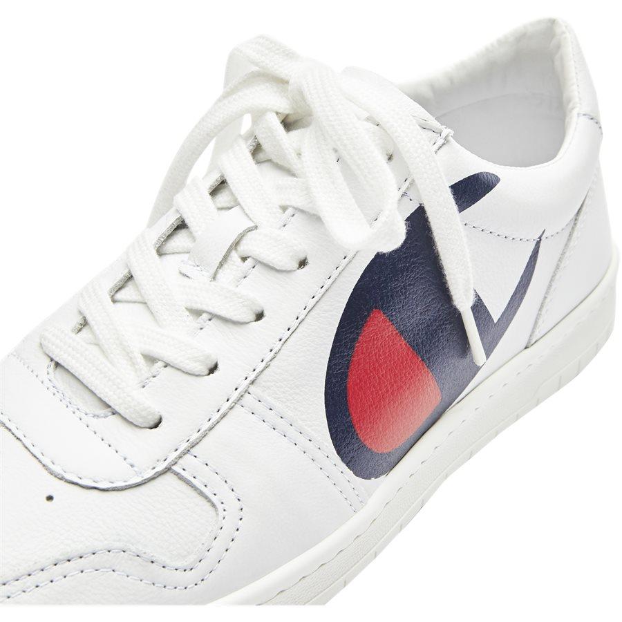 LOW CUT SHOE 919 ROCH LOW S20894 - Low Cut Shoe - Sko - HVID - 10