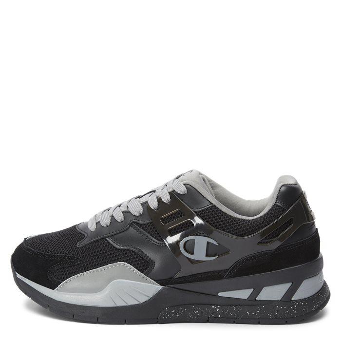Low Cut Shoe Pro - Sko - Sort